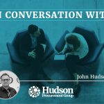 John Hudson – In Conversation With (Creative Tenders)